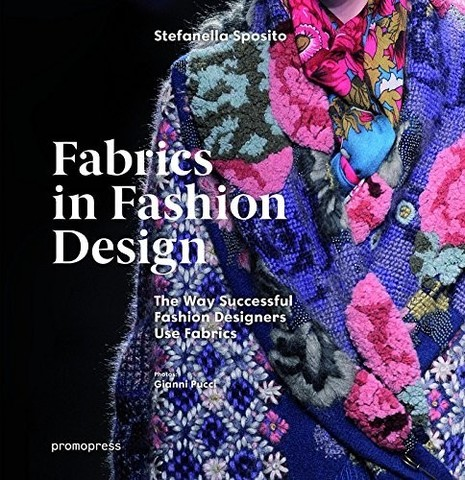 PRESTEL: Fabrics in Fashion Design