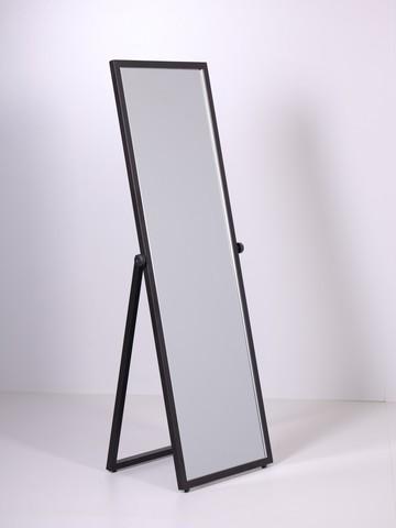 У-150-48 Зеркало напольное (черное)