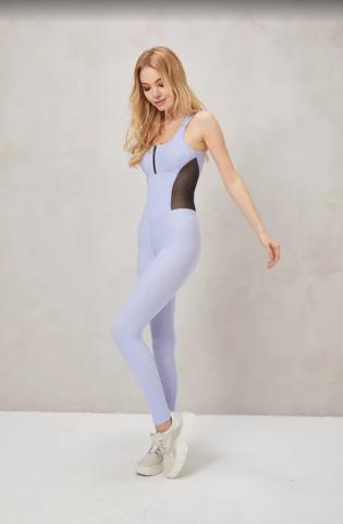 Комбинезон для йоги Lady