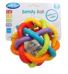 Playgro. Развивающая мячик-погремушка