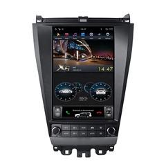 Магнитола для Honda Accord (2003-2007) Android 9.0 4/64GB IPS DSPстиль Tesla модель ZF-1228-DSP