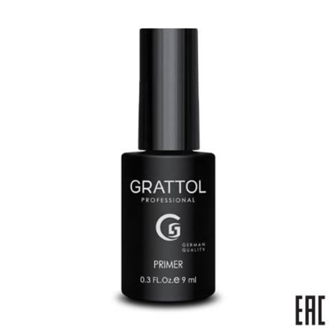 Праймер бескислотный GRATTOL Primer acid-free 9мл
