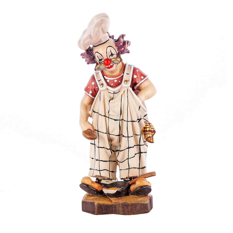 Клоун-повар