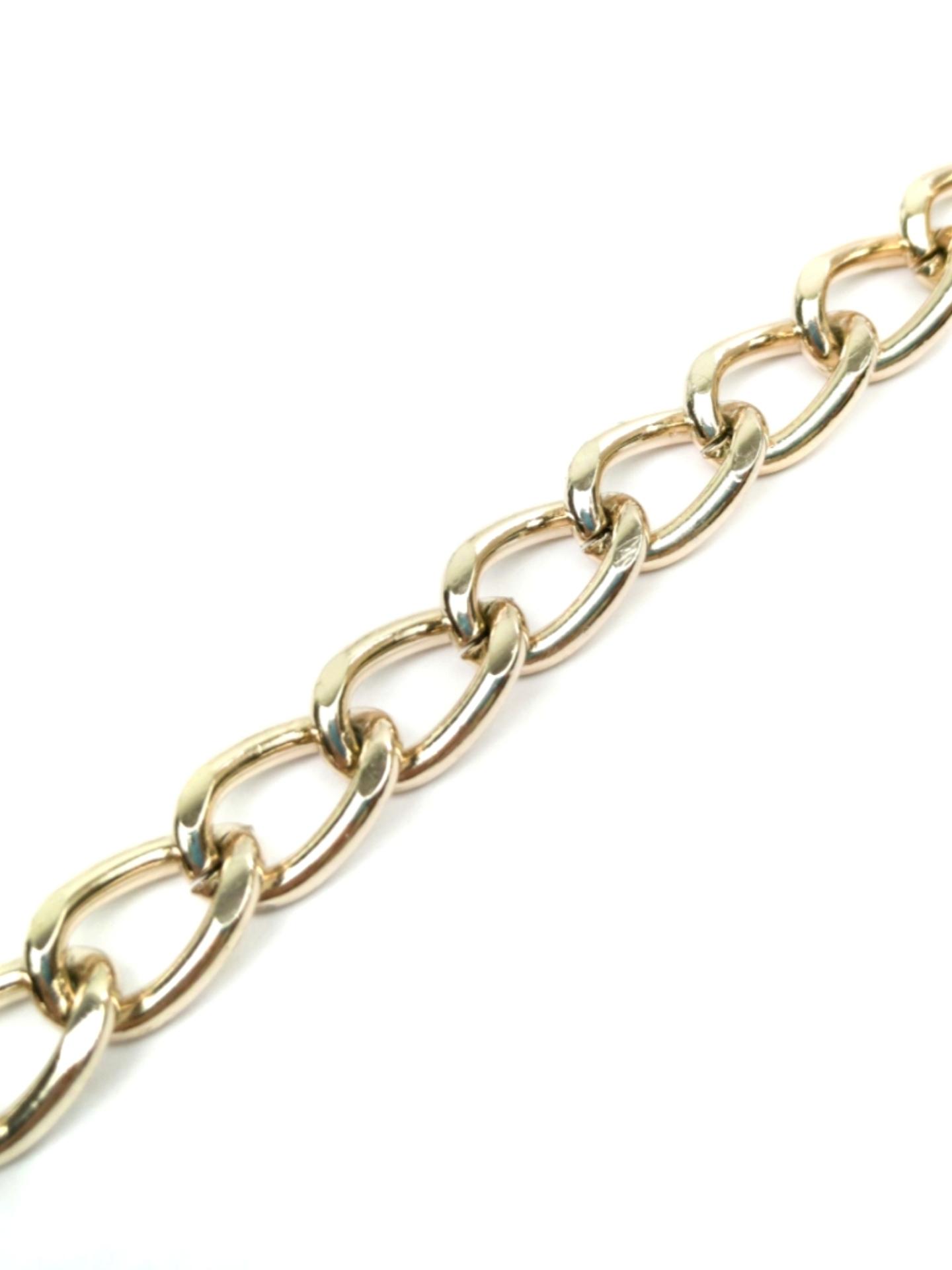 Цепочки Цепочка для сумки 10,7мм без карабинов золото LRM_EXPORT_66670442229394_20191101_2318452571.jpeg