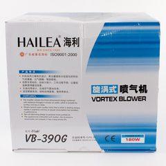 Вихревой компрессор HAILEA VB-390G.