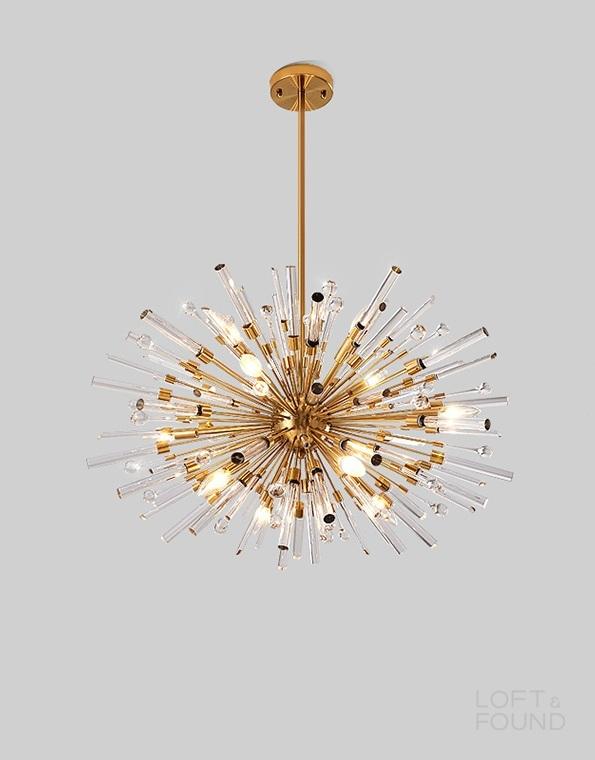 Люстра Lampatron style Sphere