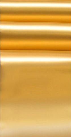 Фольга для дизайна ногтей в пакетике, золото