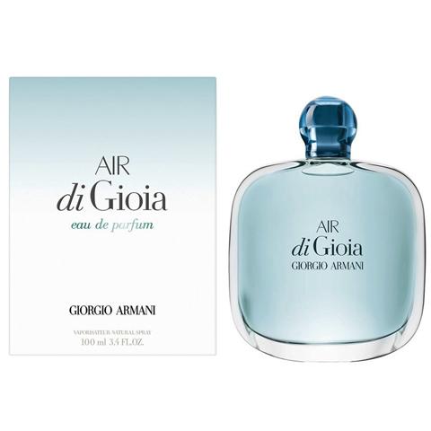 Giorgio Armani: Air Di Gioia  женская парфюмерная вода edp, 50мл