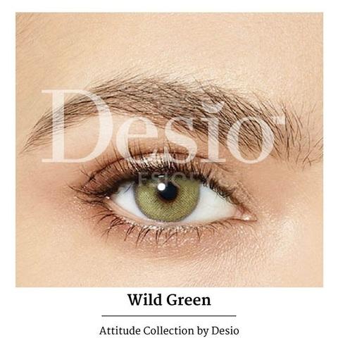 DESIO WILD GREEN