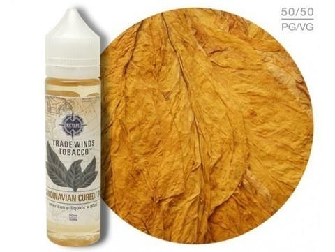 Жидкость Trade Winds Tobacco 60 мл Scandinavian Cured
