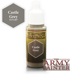 War Paints: Castle Grey
