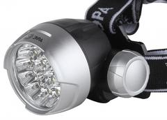 Налобный фонарь Эра G17
