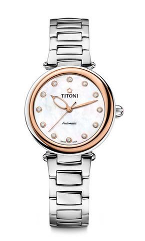 TITONI 23978 SRG-STR-622