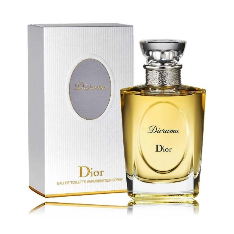 Christian Dior Les Creations de Monsieur Dior Diorama EDT