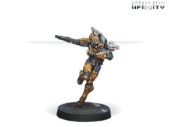 Zúyǒng (вооружен MULTI Rifle)