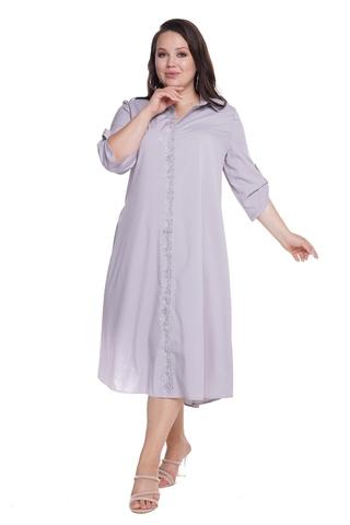 Платье-6121