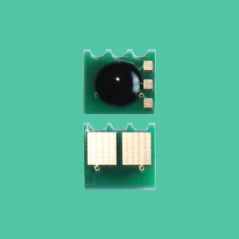 Чип (CHIP) MAK© 507A CE400A черный (black).
