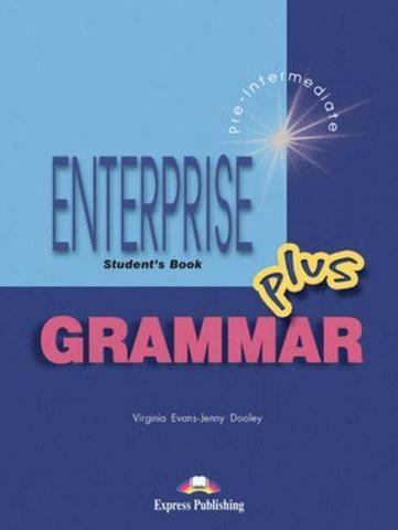 enterprise plus grammar грамматика