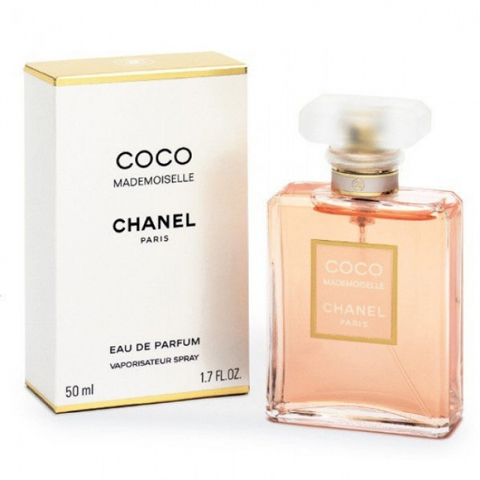 Chanel: Coco Mademoiselle женская парфюмерная вода edp, 100мл