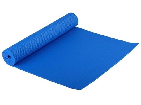 Коврик для йоги Sangh Blue 173х61х0,5 см