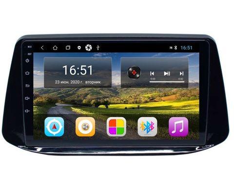 Магнитола для Hyundai i30 (18-21) Android 11 2/16GB IPS модель CB-3361T3L