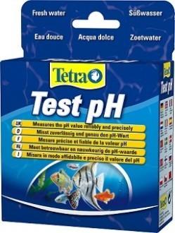 Препараты Тест на кислотность для пресной воды, Tetra Test pH, 10 мл TETRA_TEST_PH_ТЕСТ_НА_КИСЛОТНОСТЬ_ПРЕСН_10_МЛ.jpg