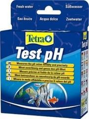 Тест на кислотность для пресной воды, Tetra Test pH, 10 мл