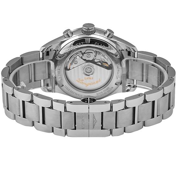 Часы наручные Longines L2.798.4.52.6