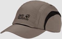 Кепка Jack Wolfskin Vent Pro Cap siltstone (57-60см)