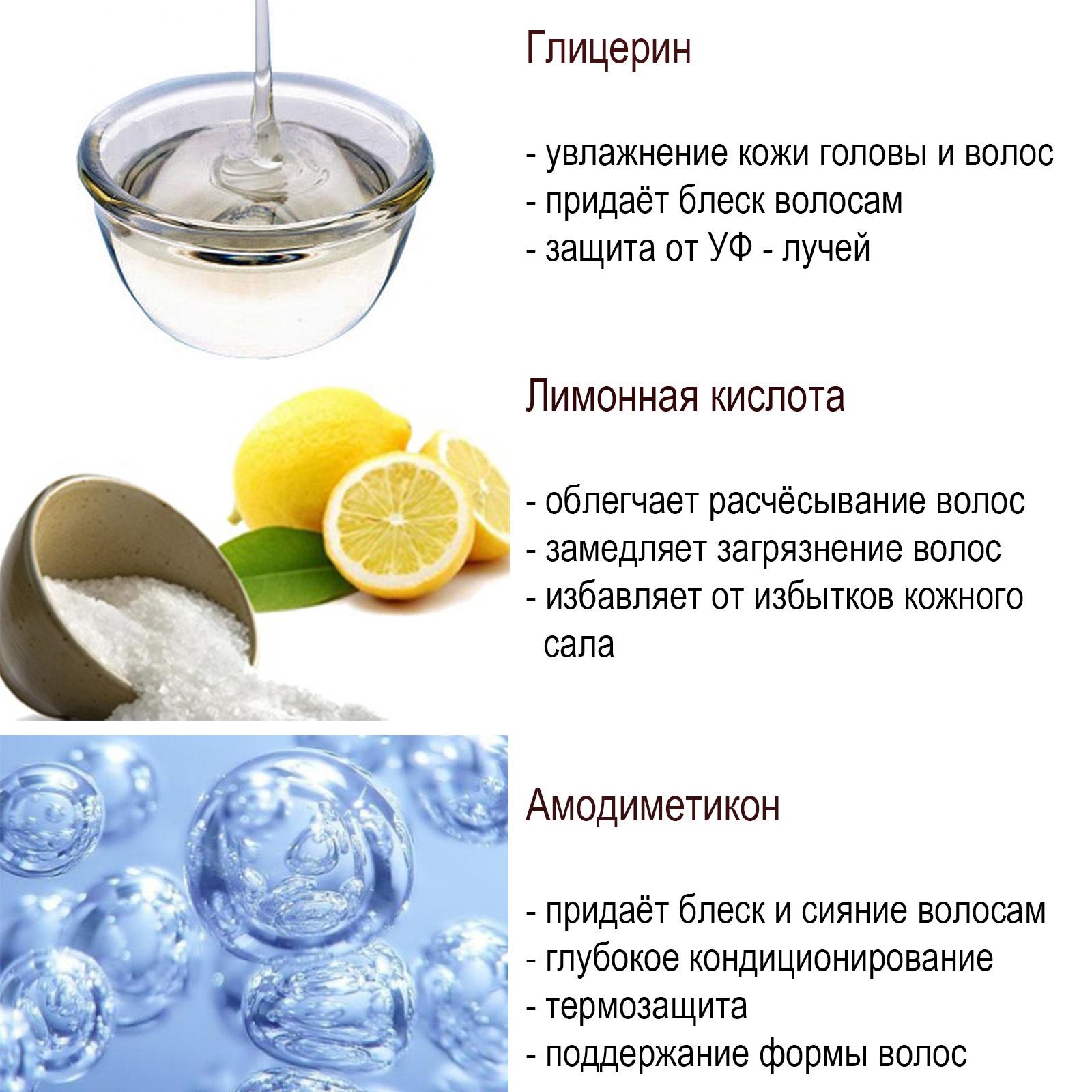 Шампунь-сияние, Visage Shampoo Illuminating, 250 мл