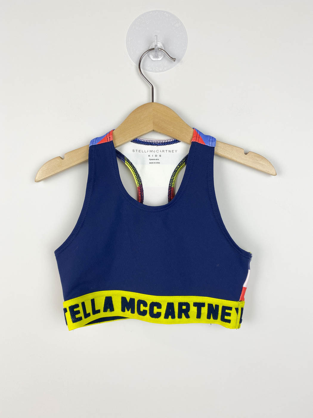 Топ Stella McCartney