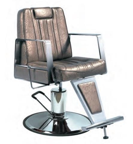 Кресло парикмахерское мужское РЭМ