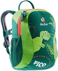 Deuter Pico Alpinegreen-Kiwi - рюкзак городской