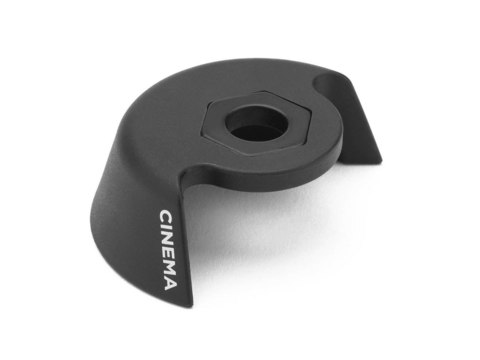 Cinema VR rear plastic Hubguard