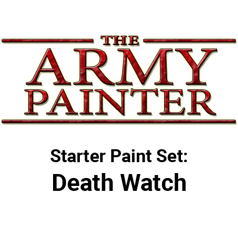 Army Painter: Death Watch