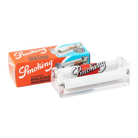 Машинка для самокруток SMOKING 70 мм пластик