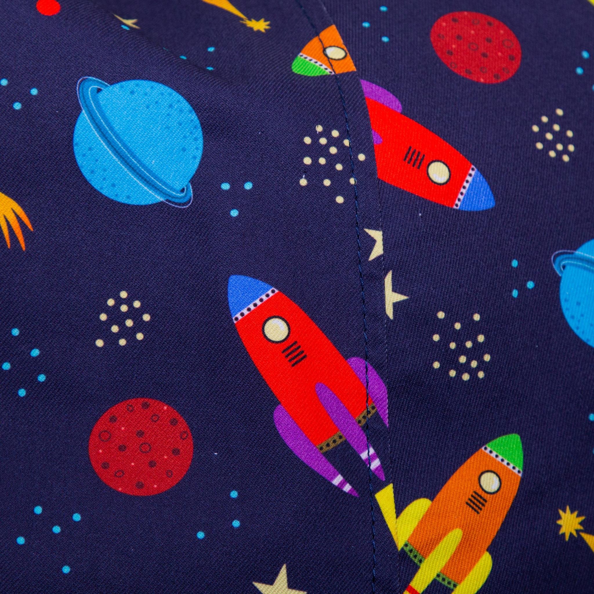 Груша М дизайнерская (ракеты)