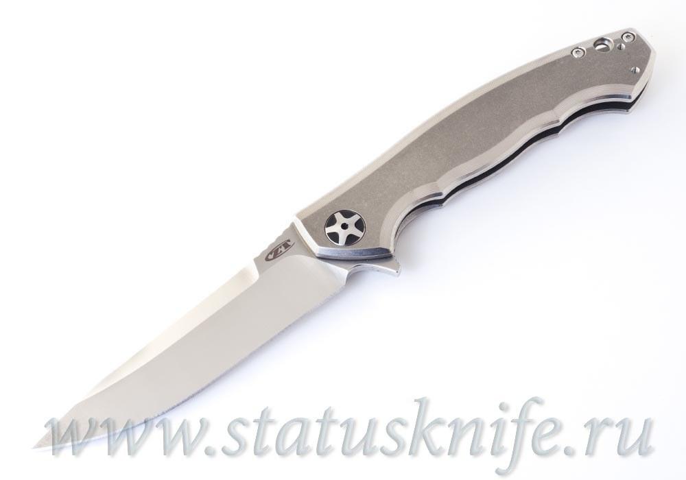 Нож Zero Tolerance 0452Ti ZT0452Ti