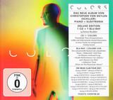 Christopher von Deylen / Colors (Deluxe Edition)(CD+Blu-ray)
