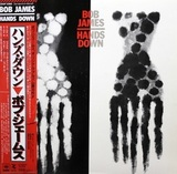 Bob James / Hands Down (LP)