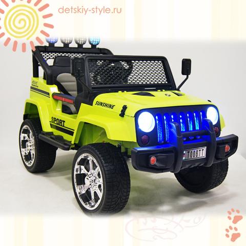 Jeep S2388 (4X4)