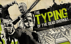 The Typing of the Dead : Overkill (для ПК, цифровой ключ)