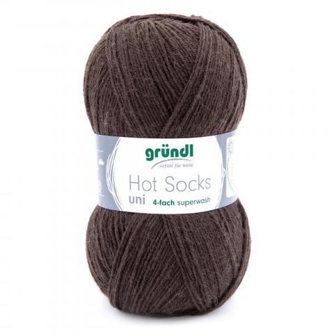 Gruendl Hot Socks Uni 100 (81) купить