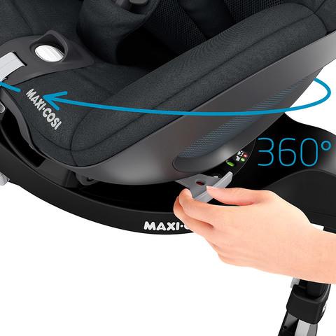 База для автокресла Maxi-Cosi FamilyFix 360