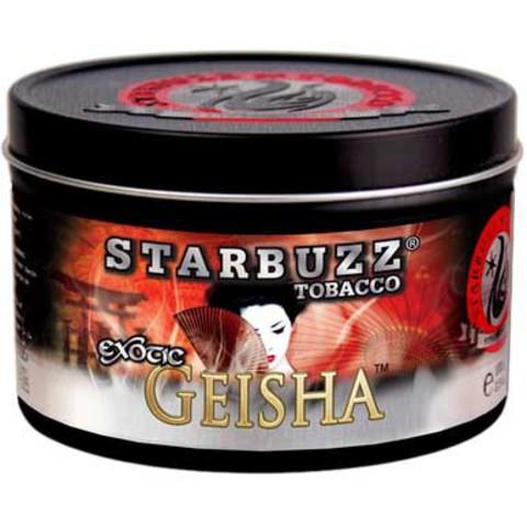 Starbuzz Geisha