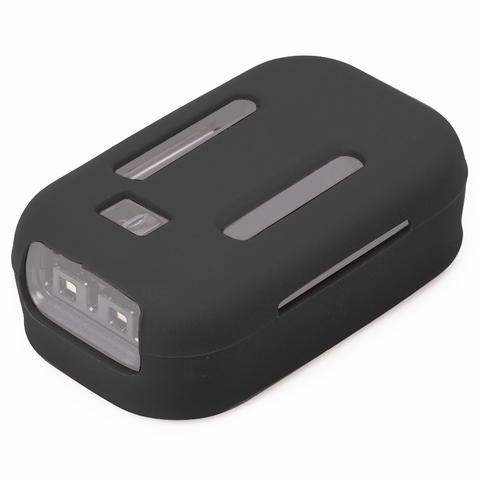 Силиконовый чехол для WiFi пульта GoPro (Черный)