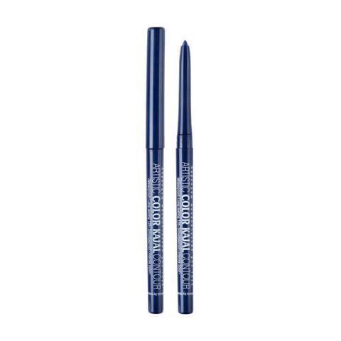 Карандаш механический для глаз Artistic color kajal contour 02 Indigo Blue
