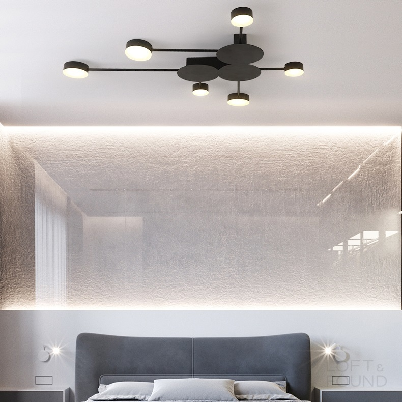 Потолочный светильник Asbro