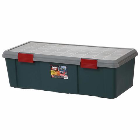 Экспедиционный ящик IRIS RV BOX 900D, 60 л