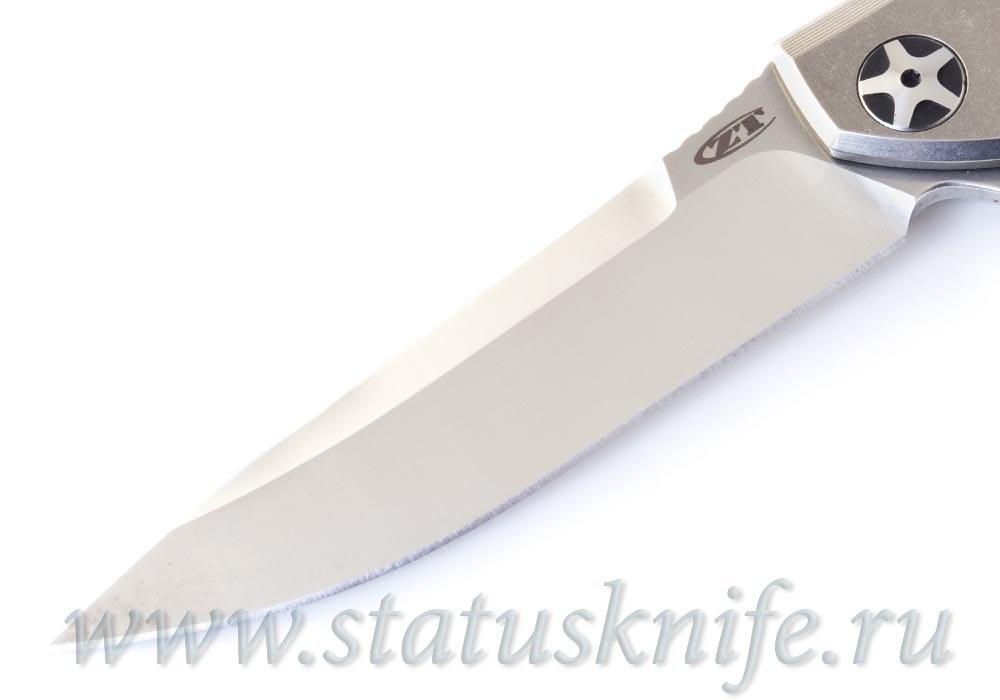 Нож Zero Tolerance 0452Ti ZT0452Ti - фотография